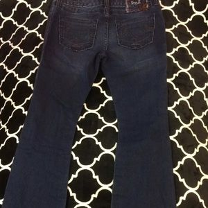 GRP.E Jeans - GRP. E women's Jeans Cassie size 29